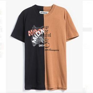 Off-White x Midnight Studios Hooters Shirt Medium